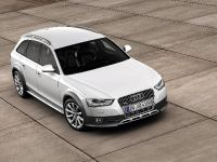 2012 Audi A4 Allroad Quattro, 7 of 21