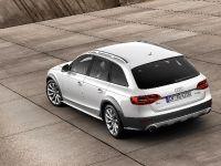 2012 Audi A4 Allroad Quattro, 8 of 21