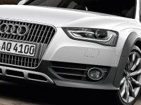 2012 Audi A4 Allroad Quattro, 9 of 21