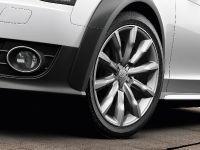 2012 Audi A4 Allroad Quattro, 10 of 21