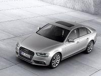 2012 Audi A4, 5 of 15