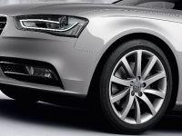 2012 Audi A4, 9 of 15