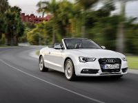 2012 Audi A5 Cabriolet, 1 of 22