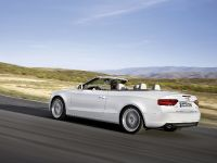 2012 Audi A5 Cabriolet, 2 of 22