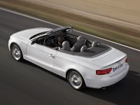2012 Audi A5 Cabriolet, 3 of 22