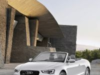 2012 Audi A5 Cabriolet, 4 of 22