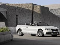 2012 Audi A5 Cabriolet, 5 of 22