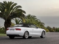 2012 Audi A5 Cabriolet, 6 of 22