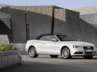 2012 Audi A5 Cabriolet, 7 of 22