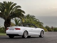 2012 Audi A5 Cabriolet, 8 of 22