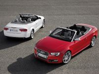 2012 Audi A5 Cabriolet, 9 of 22