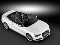 2012 Audi A5 Cabriolet, 10 of 22