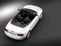 2012 Audi A5 Cabriolet, 11 of 22