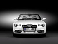 2012 Audi A5 Cabriolet, 15 of 22