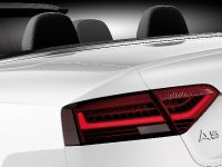 2012 Audi A5 Cabriolet, 17 of 22