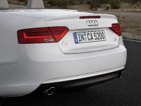 2012 Audi A5 Cabriolet, 18 of 22