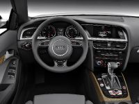 2012 Audi A5 Cabriolet, 19 of 22