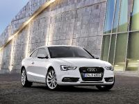 2012 Audi A5 Coupe, 4 of 19