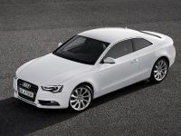 2012 Audi A5 Coupe, 5 of 19