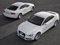 2012 Audi A5 Coupe, 11 of 19