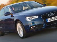 2012 Audi A5 Sportback 2.0 TDIe, 2 of 2