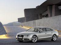 2012 Audi A5 Sportback, 4 of 19