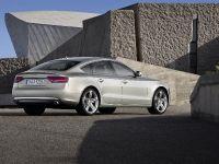 2012 Audi A5 Sportback, 7 of 19
