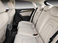 2012 Audi A5 Sportback