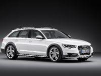 2012 Audi A6 allroad quattro, 1 of 37