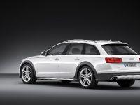2012 Audi A6 allroad quattro, 2 of 37