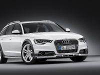 2012 Audi A6 allroad quattro, 3 of 37