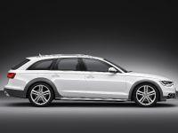 2012 Audi A6 allroad quattro, 4 of 37