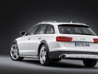 2012 Audi A6 allroad quattro, 5 of 37