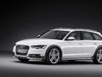 2012 Audi A6 allroad quattro, 6 of 37