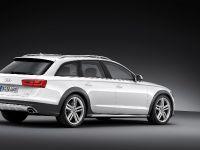 2012 Audi A6 allroad quattro, 7 of 37