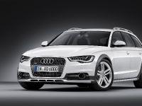 2012 Audi A6 allroad quattro, 8 of 37