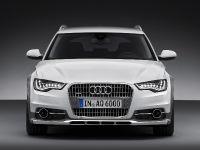 2012 Audi A6 allroad quattro, 9 of 37