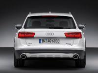 2012 Audi A6 allroad quattro, 10 of 37