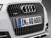 2012 Audi A6 allroad quattro, 11 of 37