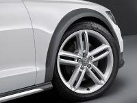2012 Audi A6 allroad quattro, 13 of 37