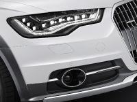 2012 Audi A6 allroad quattro, 14 of 37