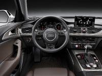2012 Audi A6 allroad quattro, 17 of 37