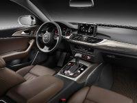 2012 Audi A6 allroad quattro, 18 of 37