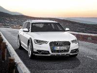 2012 Audi A6 allroad quattro, 23 of 37