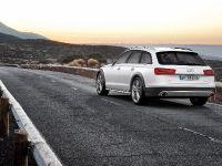 2012 Audi A6 allroad quattro, 24 of 37