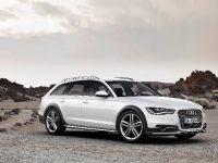 2012 Audi A6 allroad quattro, 25 of 37