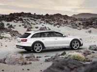 2012 Audi A6 allroad quattro, 26 of 37