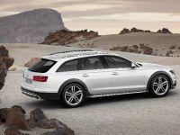2012 Audi A6 allroad quattro, 28 of 37