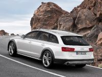 2012 Audi A6 allroad quattro, 30 of 37
