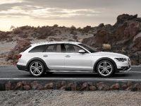 2012 Audi A6 allroad quattro, 31 of 37